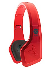 Vibe Fli On on-ear headphones