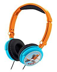 Lexibook Disney Planes Stereo Headphones