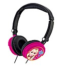 Lexibook Barbie Stereo Headphones