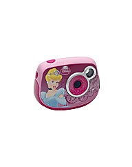 Lexibook Disney Princess Camera 1.3MP
