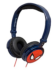 Lexibook Spider Man Stereo Headphones