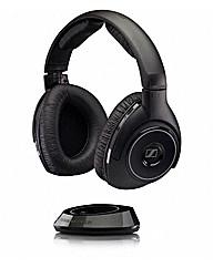 Sennheiser RS 160 Wireless Headphones