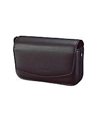 Panasonic DMW-PHH13XEK Leather Case
