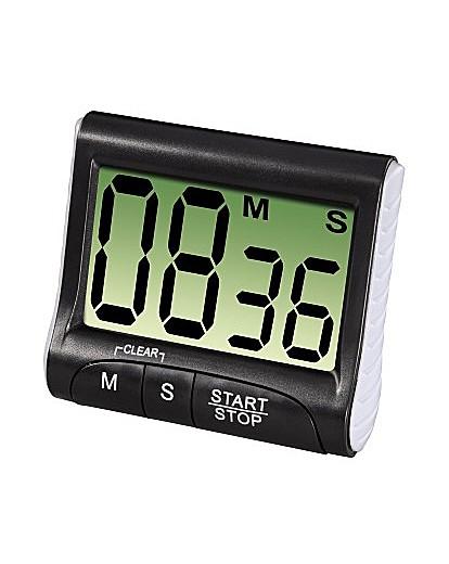 Image of Xavax Countdown Kitchen Timer/Digital