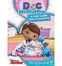 Doc McStuffins - Vol. 3: A Little