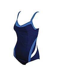 Zoggs Ocean Bloom Classic Swimsuit