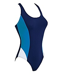 Zoggs Katherine Actionback Swimsuit