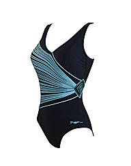 Zoggs Portland Crossover swimsuit