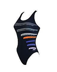 Zoggs Signature Actionback swimsuit