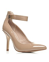 Moda in Pelle Kazam Ladies Shoes