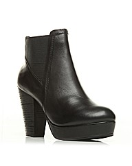 Moda in Pelle Liliana Ladies Boots