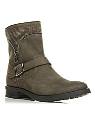 Moda in Pelle Belize Ladies Boots