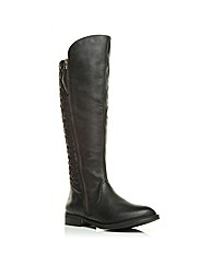 Moda in Pelle Geovani Short Boots