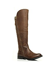 Moda in Pelle Geovani Ladies Boots