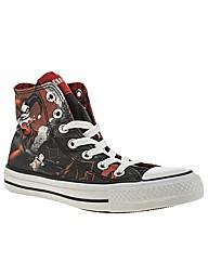 Converse All Star Harley Quinn