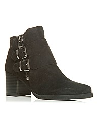 Moda in Pelle Bonavita Ladies Boots
