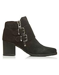 Moda in Pelle Bonavita Short Boots