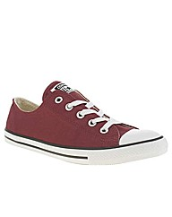 Converse All Star Dainty Oxford