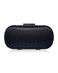 Moda in Pelle Karleoclutch Handbags