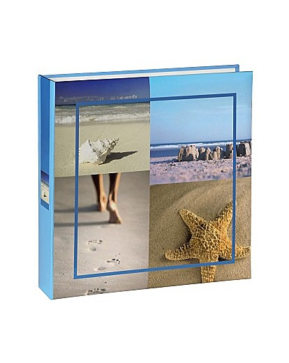 Hama Sea Shells Memo Album 10x15/200