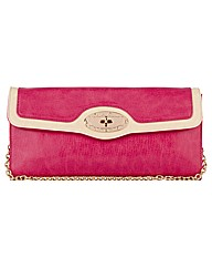 Claudia Canova Envelope Flap Clutch