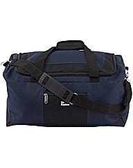 Go Explore Small Holdall - Navy