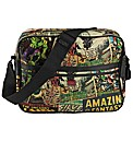 Marvel Retro Comic Messenger Bag