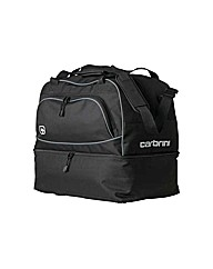 Carbrini Kit Bag - Black