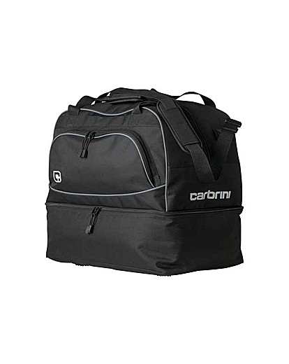 Image of Carbrini Kit Bag - Black.