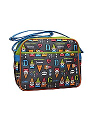 David & Goliath Gnomies Despatch Bag