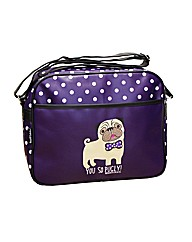 David & Goliath Pugly Despatch Bag