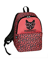 David & Goliath Purrrrrfect Backpack