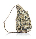 Healthy Back Bag Camo Small