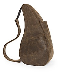 Healthy Back Bag Vintage Canvas Small