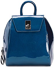 Jane Shilton Kingfisher Backpack