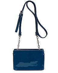 Jane Shilton Kingfisher Small Cross Body