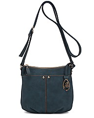 Jane Shilton Magpie Small Cross Body