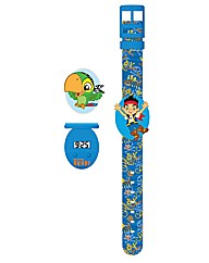 Jake and the Never Land Pirates Watch