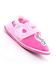 Hello Kitty Pippin Slipper