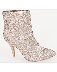 VT Collection Sequin Boot