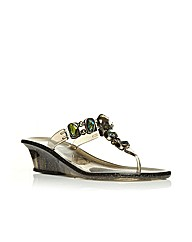 Moda in Pelle Nora Ladies Sandals