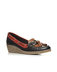 Moda in Pelle Avida Ladies Shoes