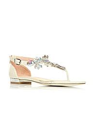 Moda in Pelle Tally Ladies Sandals