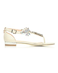 Moda in Pelle Tally Ladies Sandals