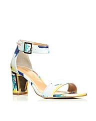 Moda in Pelle Milla Ladies Sandals