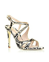 Moda in Pelle Rosina Ladies Sandals