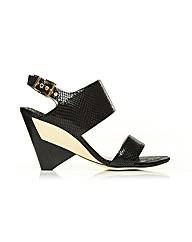 Moda in Pelle Lanya Sandals