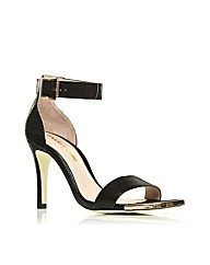 Moda in Pelle Landon Ladies Sandals
