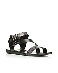 Moda in Pelle Norina Ladies Sandals