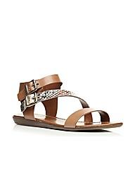 Moda in Pelle Norina Ladies Sandals